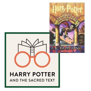 Harry Potter and the Sacred Text Sorcerer's Stone